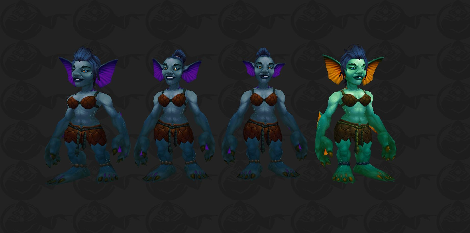 The Future of Allied Races - News - Icy Veins Forums