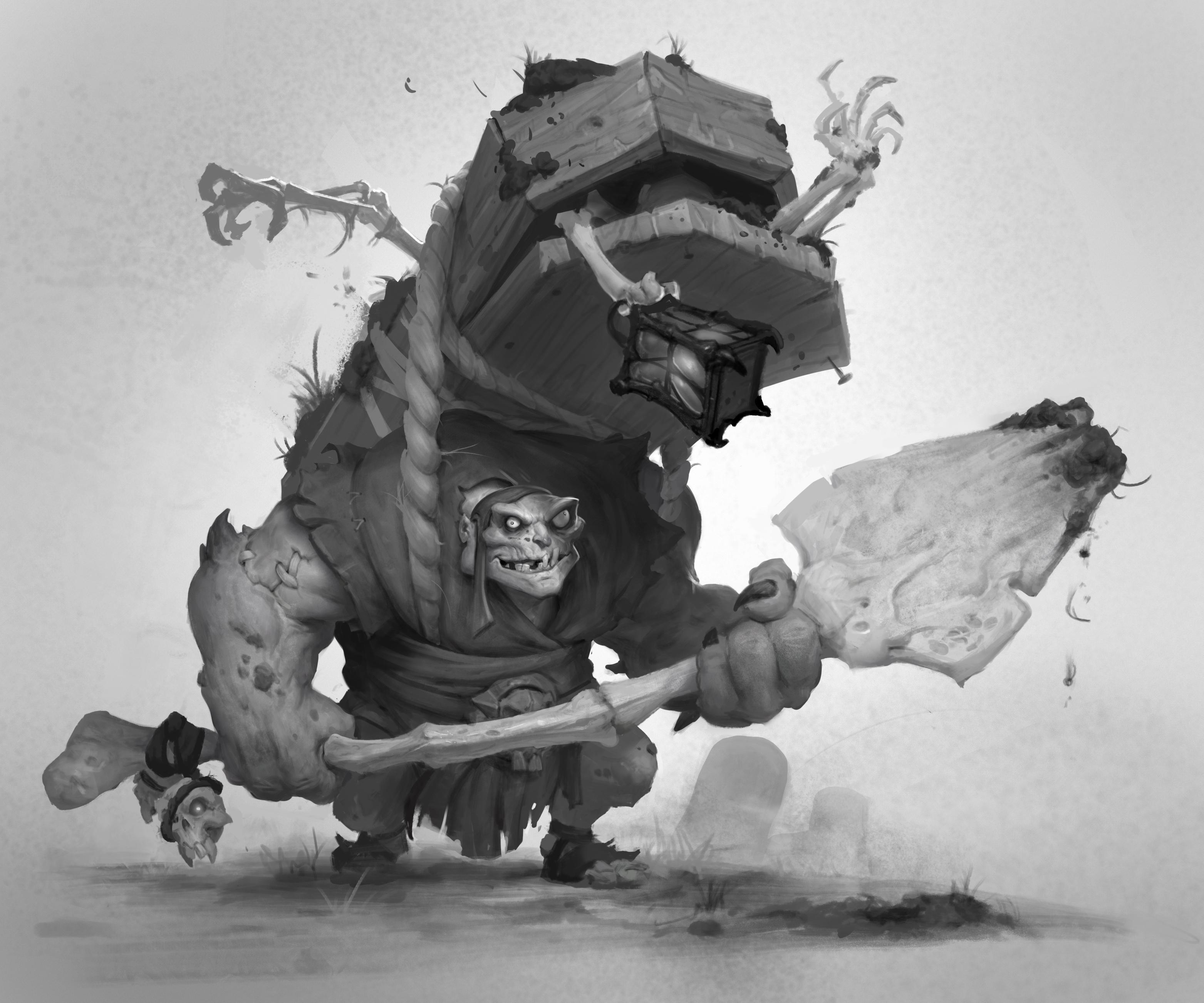 Wow Shadowlands Details Max Level Cap 60 Concept Art