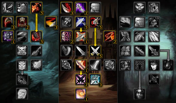 WoW Classic Rogue Leveling Guide