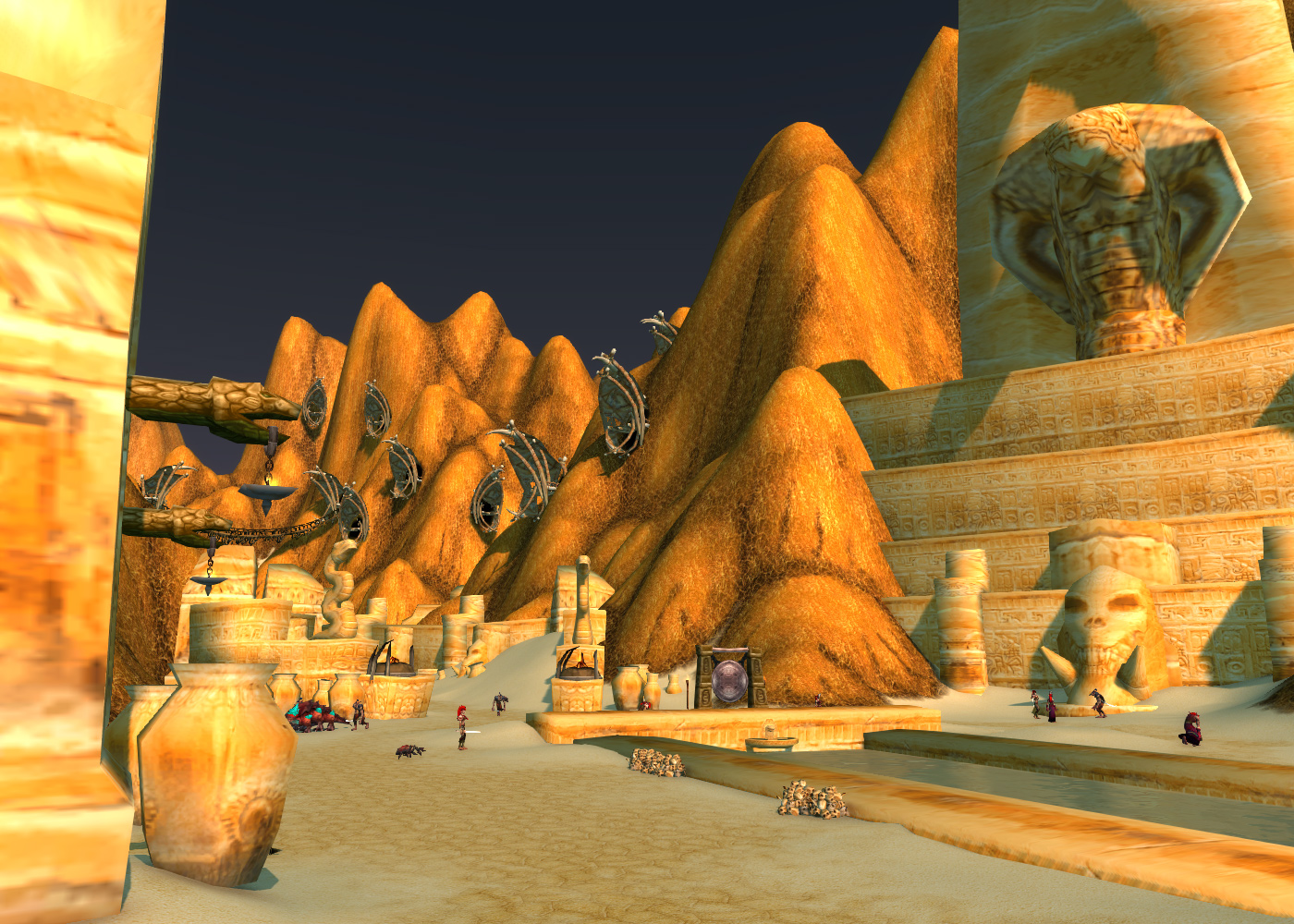Zul Farrak Quests Guide Wow Classic Icy Veins A level 46 zul'farrak quest (dungeon). zul farrak quests guide wow classic