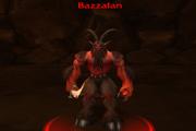 Огненная Пропасть - Баззалан