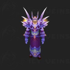 Epic Mage PvP Sets