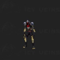 Rogue Tier 1 Set: Nightslayer Armor