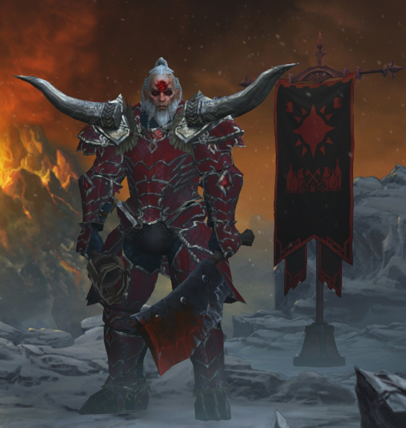 D3 Anniversary Event Shard and Items