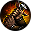 Weapons Master Icon