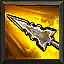 Hungering Arrow Icon
