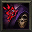 Marked for Death Icon