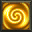 Cyclone Strike Icon