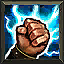 Fists of Thunder Icon