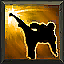 Lashing Tail Kick Icon