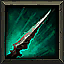Bone Spear Icon