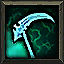 Grim Scythe Icon
