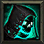 Skeletal Mage Icon
