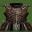 Pestilence Robe