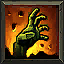 Grasp of the Dead Icon