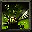 Locust Swarm Icon