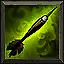 Poison Dart Icon