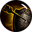 Galvanizing Ward Icon