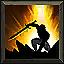 Falling Sword Icon