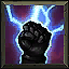 Fist of the Heavens Icon