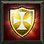 Shield Glare Icon