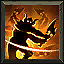 Sweep Attack Icon