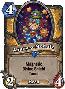 Annnoy-o-Module Image - Boomsday Expansion