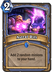 Astral Rift Image - Boomsday Expansion