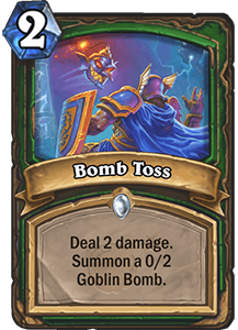 Bomb Toss Image - Boomsday Expansion