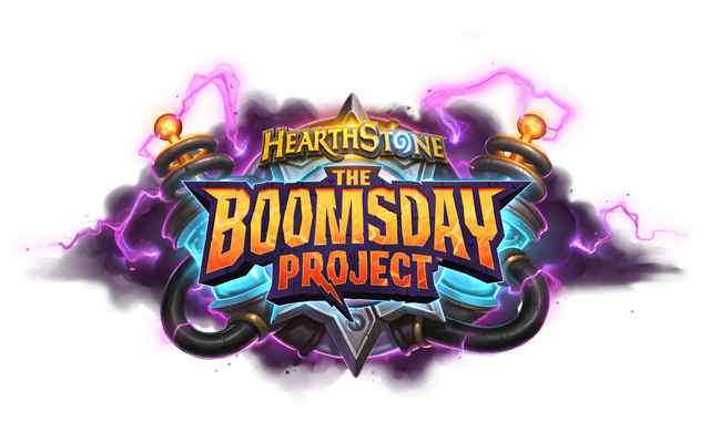 Boomsday Project Expansion Logo