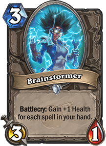 Brainstormer - Boomsday Expansion