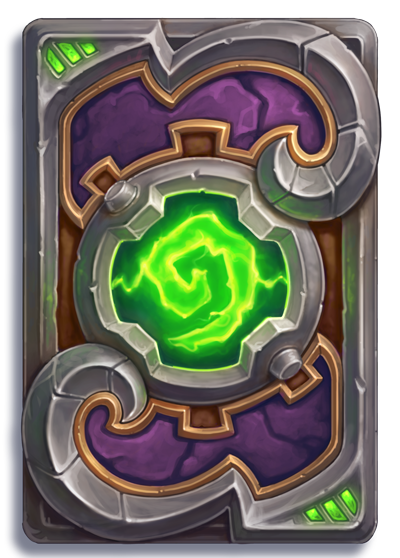 The Boomsday Project Card Back