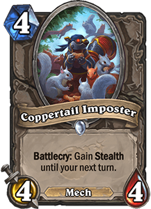 Coppertail Imposter - Boomsday Expansion