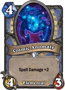 Cosmic Anomaly Image - Boomsday Expansion