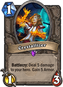 Crystallizer - Boomsday Expansion