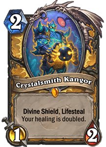 Crystalsmith Kangor Army Image - Boomsday Expansion