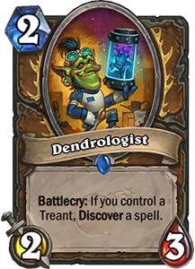 Dendrologist - Boomsday Expansion