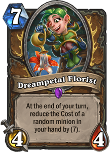 Dreampetal Florist - Boomsday Expansion