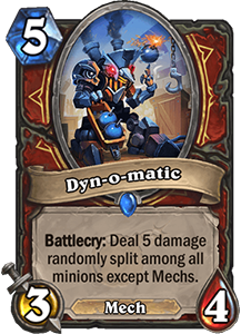 Dyn-o-matic - Boomsday Expansion