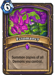 Ectomancy - Boomsday Expansion