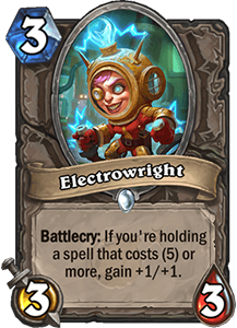 Electrowright - Boomsday Expansion