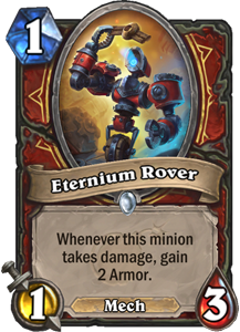 Eternium Rover - Boomsday Expansion