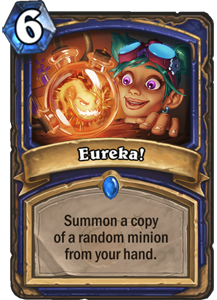 Eureka! - Boomsday Expansion