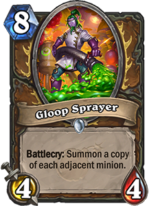 Gloop Sprayer - Boomsday Expansion