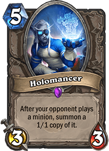 Holomancer - Boomsday Expansion