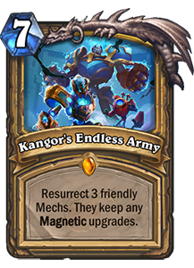 Kangor's Endless Army Image - Boomsday Expansion