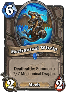 Mechanical Whelp - Boomsday Expansion