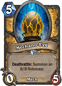Mechano-Egg Image - Boomsday Expansion