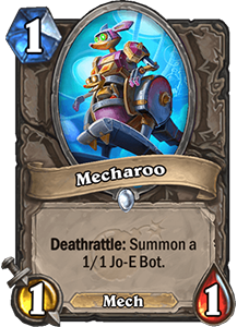 Mecharoo - Boomsday Expansion