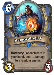 Meteorologist Image - Boomsday Expansion